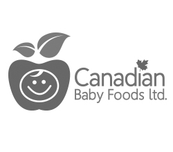 Canadian Baby foods