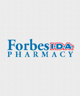 Forbes Pharmace