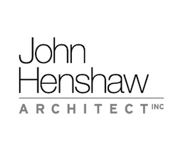 John Henshaw architect