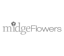 Midge Flowers