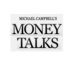 Michael Campbell's Money Talks