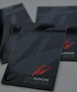 Todd Duncan Studio