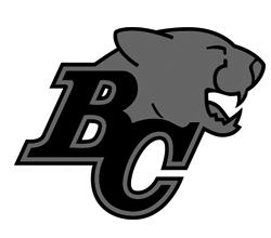 BC Lions Felines