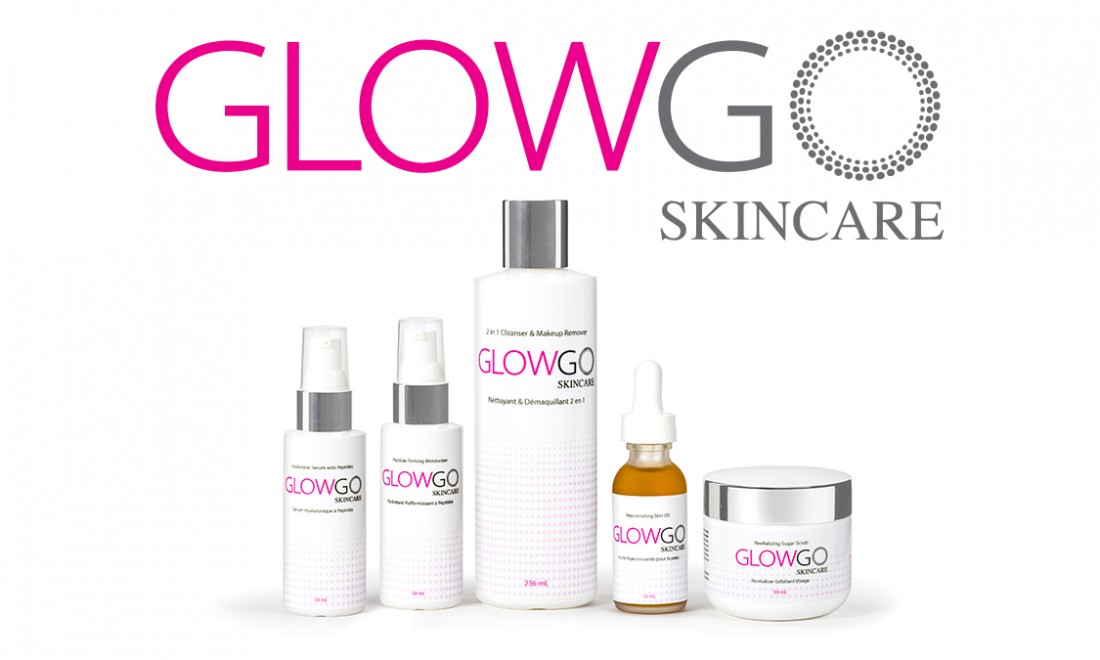 Glow Go Skincare